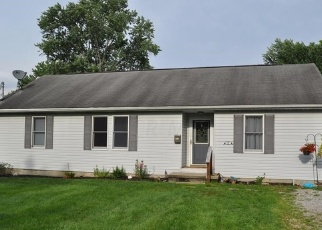 Pre Foreclosure in Baltimore 43105 N WAGNER AVE - Property ID: 1269997744