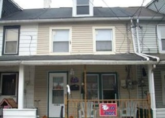 Pre Foreclosure in Northampton 18067 STEWART ST - Property ID: 1270091464