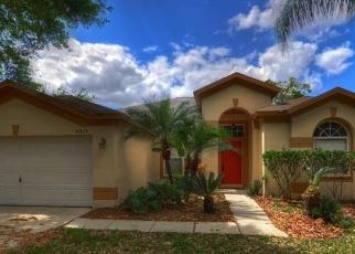 Pre Foreclosure in Valrico 33596 RIVER CLOSE BLVD - Property ID: 127011301