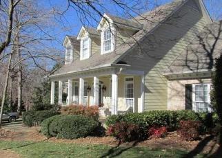 Pre Foreclosure in Greensboro 27410 NORMANDY HILLS CIR - Property ID: 1270175557