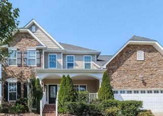 Pre Foreclosure in Whitsett 27377 JOCKEY PL - Property ID: 1270177754