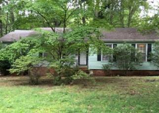 Pre Foreclosure in Greensboro 27407 KALLORAMO DR - Property ID: 1270184760