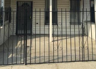 Pre Foreclosure in Bronx 10460 E 178TH ST - Property ID: 1270216278