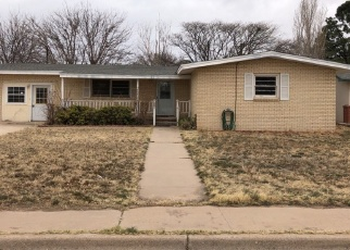 Pre Foreclosure in Hobbs 88240 E MESA DR - Property ID: 1270338484