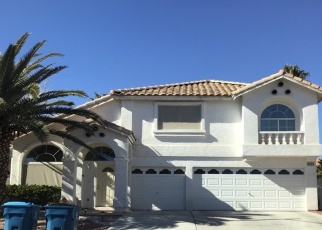 Pre Foreclosure in Las Vegas 89123 ORCHID BAY DR - Property ID: 1270429131