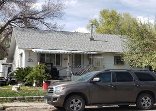 Pre Foreclosure in Carlin 89822 CEDAR ST - Property ID: 1270432201