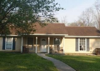 Pre Foreclosure in Mobile 36693 VISTA RIDGE DR - Property ID: 1270516292