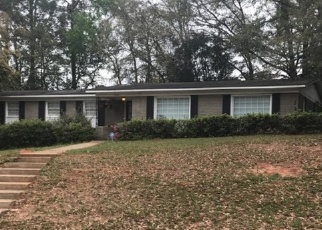 Pre Foreclosure in Mobile 36693 HIGHPOINT DR E - Property ID: 1270526825