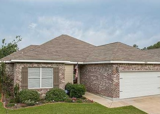 Pre Foreclosure in Gulfport 39503 FOX HILL DR - Property ID: 1270608272