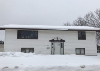 Pre Foreclosure in Cloquet 55720 SAHLMAN AVE - Property ID: 1270611789