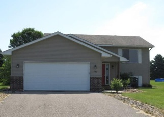 Pre Foreclosure in Maple Lake 55358 LINCOLN ST NW - Property ID: 1270626674