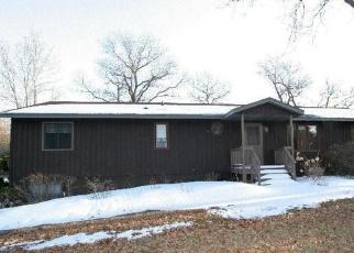 Pre Foreclosure in Cambridge 55008 329TH AVE NE - Property ID: 1270646375