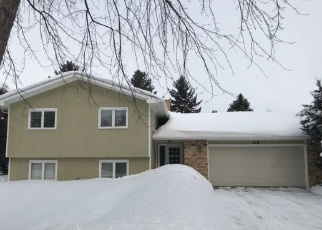 Pre Foreclosure in Moorhead 56560 35TH AVE S - Property ID: 1270663462