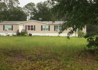 Pre Foreclosure in Middleburg 32068 SNAPDRAGON AVE - Property ID: 1270693683