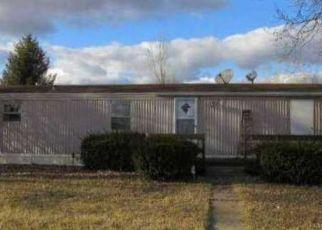 Pre Foreclosure in Montgomery 49255 RAILROAD ST - Property ID: 1270719966
