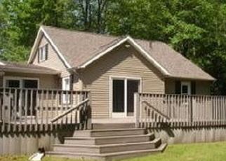 Pre Foreclosure in Alpena 49707 WOODLAND DR - Property ID: 1270722138