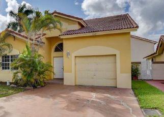 Pre Foreclosure in Opa Locka 33055 NW 190TH LN - Property ID: 1270783464