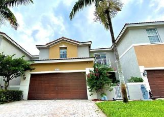 Pre Foreclosure in Miami 33178 NW 114TH PL - Property ID: 1270835587