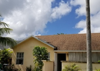 Pre Foreclosure in Opa Locka 33056 NW 32ND CT - Property ID: 1270927561