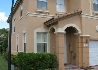 Pre Foreclosure in Miami 33178 NW 77TH ST - Property ID: 1270931500