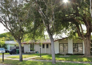 Pre Foreclosure in Miami 33157 SW 89TH CT - Property ID: 1270939378