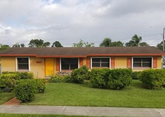 Pre Foreclosure in Homestead 33030 SW 306TH TER - Property ID: 1270961273