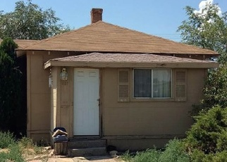 Pre Foreclosure in Grand Junction 81501 UTE AVE - Property ID: 1271041881