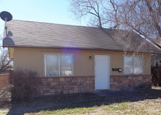Pre Foreclosure in Grand Junction 81501 UTE AVE - Property ID: 1271047112
