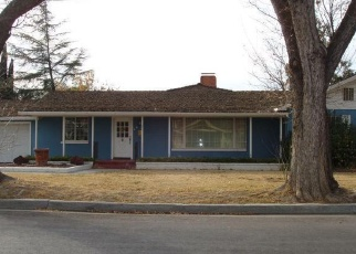 Pre Foreclosure in Gustine 95322 LAUREL AVE - Property ID: 1271051505