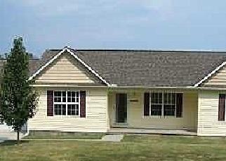 Pre Foreclosure in Scottsboro 35769 PROSPECT RD - Property ID: 1271129911