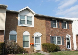 Pre Foreclosure in Wilkes Barre 18702 WOODCREST DR - Property ID: 1271184203