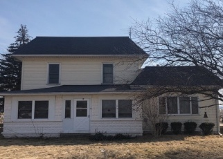 Pre Foreclosure in Waterville 43566 SCHADEL RD - Property ID: 1271230641