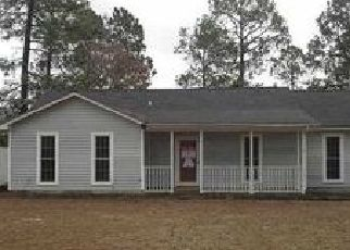 Pre Foreclosure in Pelion 29123 SUMMERWIND CT - Property ID: 1271381743