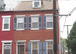 Pre Foreclosure in Lancaster 17602 N PLUM ST - Property ID: 1271400122