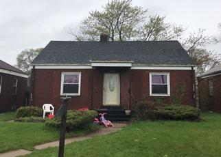 Pre Foreclosure in Gary 46404 ELLSWORTH ST - Property ID: 1271428603