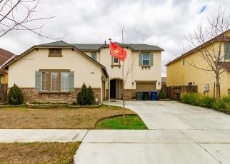 Pre Foreclosure in Lemoore 93245 SIENA WAY - Property ID: 1271520578
