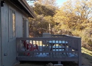 Pre Foreclosure in Tehachapi 93561 MATTERHORN DR - Property ID: 1271526711