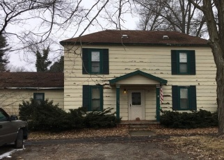 Pre Foreclosure in Neoga 62447 W 7TH ST - Property ID: 1271554288