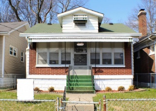 Pre Foreclosure in Louisville 40212 S 39TH ST - Property ID: 1271628760