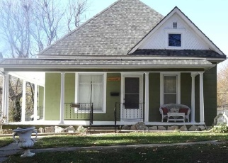 Pre Foreclosure in Holton 66436 OHIO AVE - Property ID: 1271658988