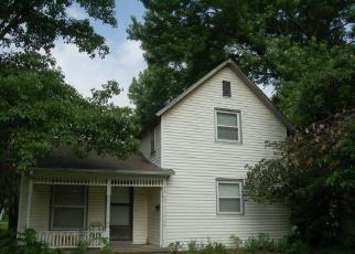 Pre Foreclosure in Mcpherson 67460 N OAK ST - Property ID: 1271660732