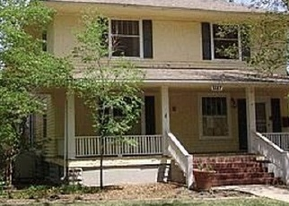 Pre Foreclosure in Garden City 67846 GILLESPIE PL - Property ID: 1271662927