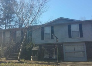 Pre Foreclosure in Adamsville 35005 OAK LEAF CIR - Property ID: 1271703650