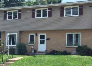 Pre Foreclosure in Dubuque 52001 FULTON ST - Property ID: 1271765397