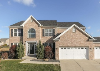 Pre Foreclosure in Bargersville 46106 WILD FLOWER CT - Property ID: 1271791682