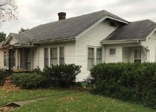 Pre Foreclosure in South Bend 46613 E FOX ST - Property ID: 1271892415