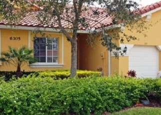 Pre Foreclosure in Vero Beach 32966 OXFORD CIR - Property ID: 1271901165