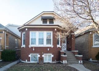 Pre Foreclosure in River Grove 60171 DAVISSON ST - Property ID: 1271942340