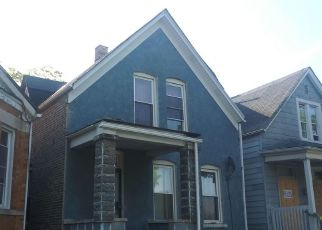 Pre Foreclosure in Chicago 60636 S RACINE AVE - Property ID: 1271954161