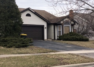 Pre Foreclosure in Carol Stream 60188 BRISTOL DR - Property ID: 1271967300
